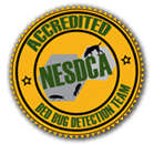 NESDCA Accredited Bedbug Teams